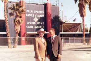 Gene-Autry-Angels-Stadium