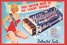 hollywood candy