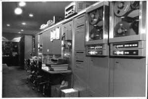 NASA computer 1965