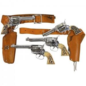mattel guns