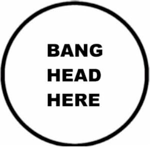 Bang-Head