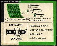 greenie stickem caps